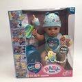 Artikelbild für Baby Born Soft Touch Boy 43 cm